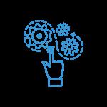 easy management for enterprise podcasting content