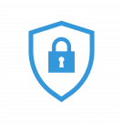 security is at the heart of our platform